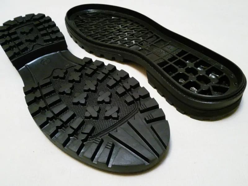 резиновая подошва для обуви